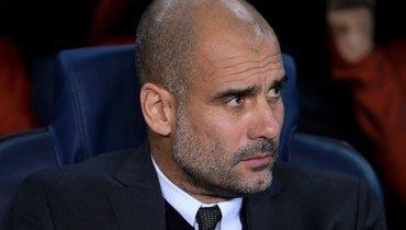 Тандем для Лиги чемпионов: Гвардьола может стать тренером Криштиану Роналду