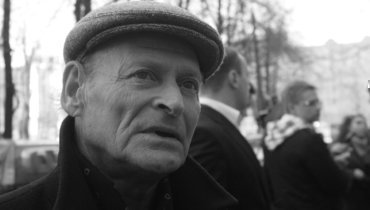 Умер чемпион СССР всоставе «Спартака» Валерий Рейнгольд
