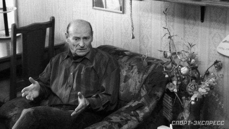 "Валерий Рейнгольд. Фото ""СЭ"""
