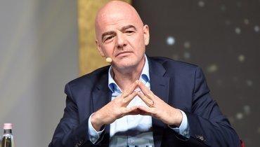 ФИФА поможет игрокам изклубов-банкротов. Наэто выделили 16 миллионов долларов