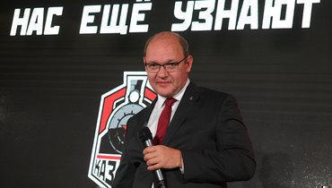 «Локомотив» потребовал уГеркуса 145 миллионов рублей