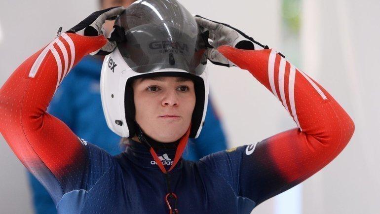 Екатерина Катникова. Фото Teamrussia.pro