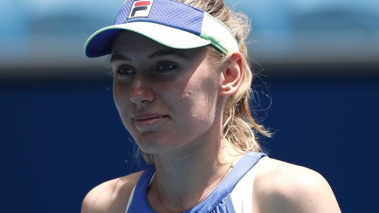 Екатерина Александрова. Фото Reuters
