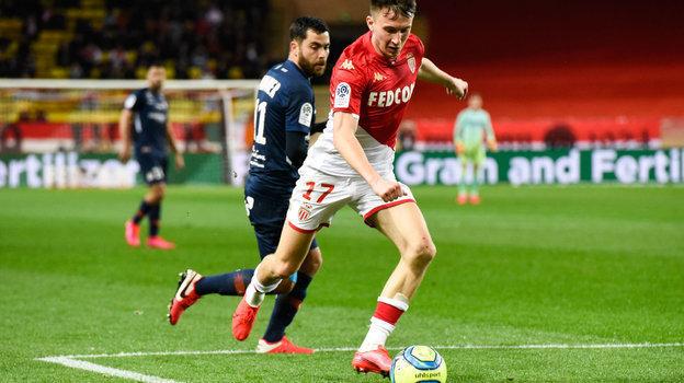 «Монако»— «Амьен»— 1:0, чемпионат Франции, 25-й тур, 14февраля 2020, обзор матча, видео голов
