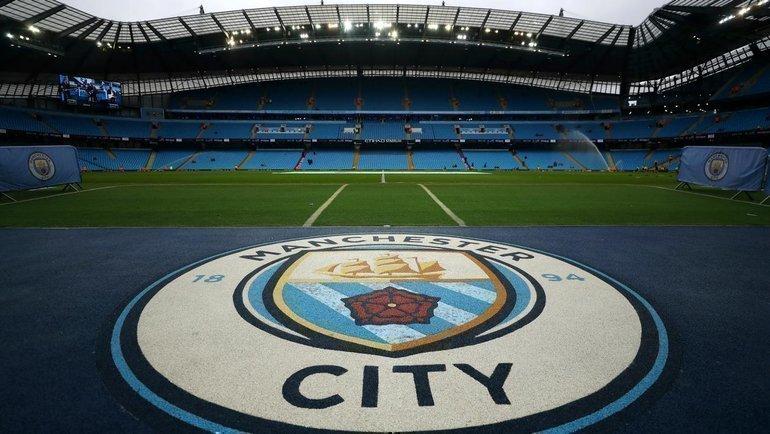 «Манчестер Сити» могут перевести внизшую профессиональную лигу. Фото «Манчестер Сити»