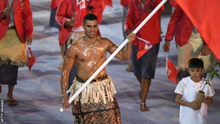 Пита Тауфатофуа. Фото Getty Images