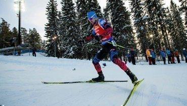 Сборная России побиатлону прервала неудачную серию из28 гонок без медалей