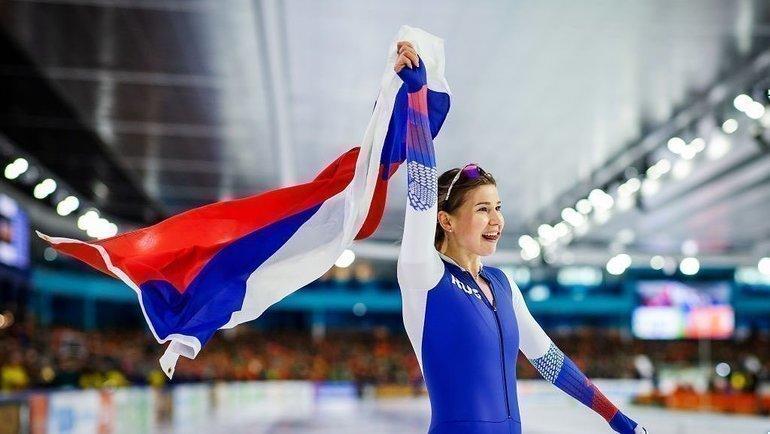 Ольга Фаткулина. Фото instagram.com