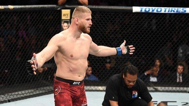 ЯнБлахович vsКори Андерсон, видео нокаута, обзор боя, UFC Fight Night 167