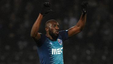 Игрок «Порту» ушел споля из-за расистских оскорблений состороны фанатов