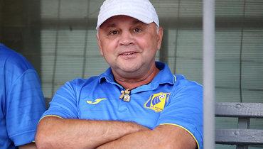 Самый веселый тренер России. Игорю Гамуле— 60