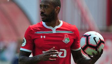 Мануэл Фернандеш выиграл у «Локомотива» суд вCAS. Онотсудил более 10 миллионов