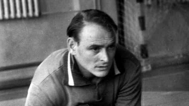 Валерий Рейнгольд.