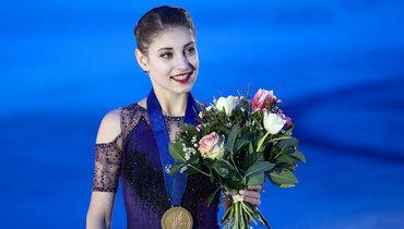 Косторная, Семин иМедведев получили «Серебряную лань»