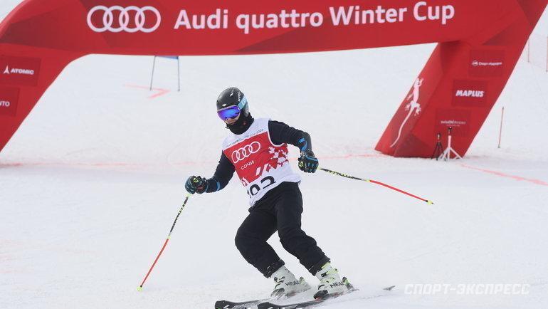 """Победители теперь едут вАвстрию. Фото """"СЭ"""""""