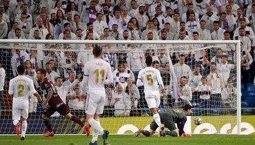 Смолов остался доволен результатом матча с «Реалом»