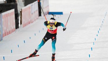 Фуркад победил виндивидуальной гонке начемпионате мира вИталии