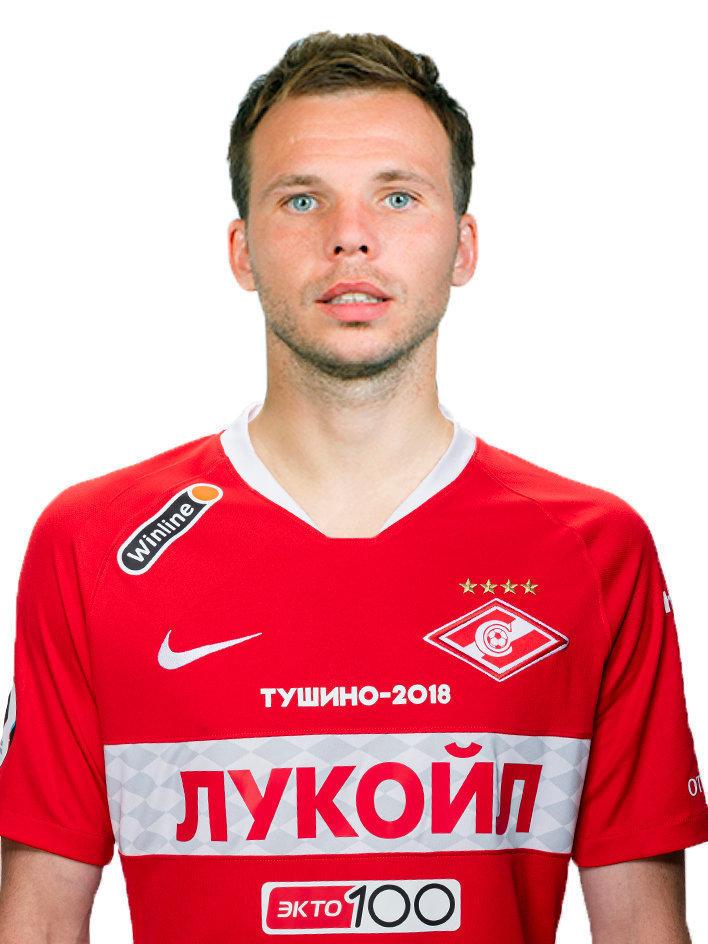 Роман Шишкин. Фото официальный сайт ФНЛ