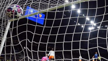 19февраля. Милан. «Аталанта»— «Валенсия»— 4:1.