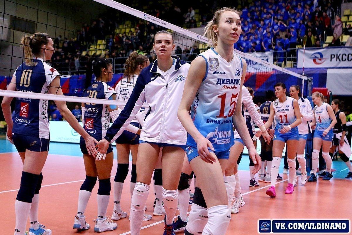 Владимир Зиничев: «Нынешний сезон для «Динамо»— испытание напрочность»