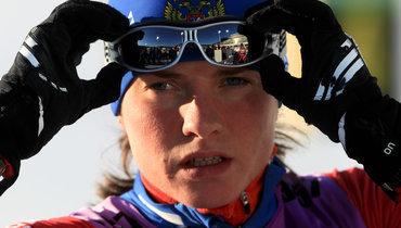 Светлана Слепцова: «Уюристов волосы дыбом отрешений Международного союза биатлонистов»