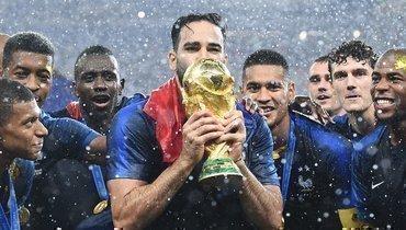 В «Сочи» может перейти чемпион мира 2018 года