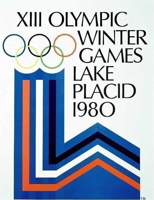 Олимпиада-1980 вЛейк-Плэсиде.