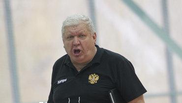 «Это русская дурость!» Трефилов— оскандале вбиатлоне