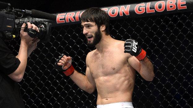 Зубайра Тухугов vsКеви Агилар, видео нокаута, обзор боя, UFC Fight Night 168