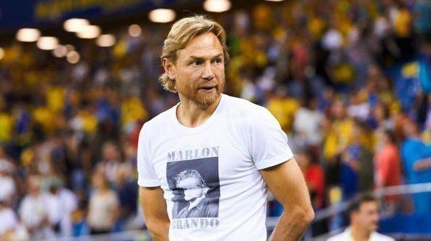 Валерий Карпин. Фото ФК «Ростов»