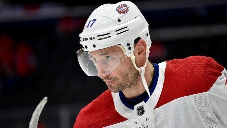 Илья Ковальчук. Фото CBS Sports