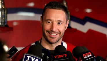 Ковальчук числится вплатежных ведомостях четырех клубов НХЛ