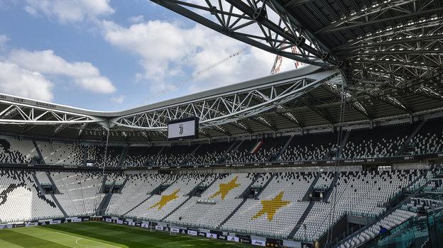 Чемпионат Италии, 25февраля 2020 года, переносы матчей, «Ювентус», «Интер», коронавирус, футбол вплену увируса