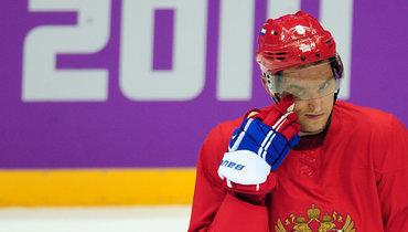 «Есть, конечно, имоя вина». Билялетдинов рассказал онеудаче сборной России наОлимпиаде вСочи