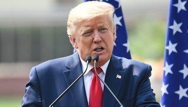 Трамп поделился впечатлениями отбоя Фьюри иУайлдера