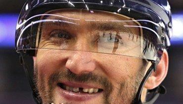 «Рекорд Гретцки— это вершина айсберга». Овечкин впогоне заглавным снайперским рекордом НХЛ