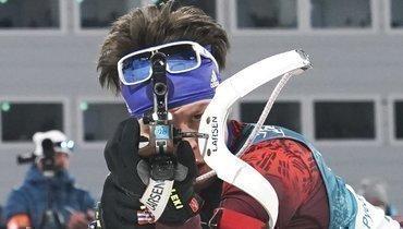 Елисеев непрошел вфинал суперспринта начемпионате Европы
