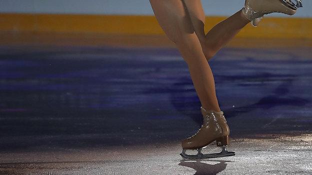 26февраля. Москва. Александра Трусова. Фото Александр Федоров, «СЭ» / Canon EOS-1D X Mark II