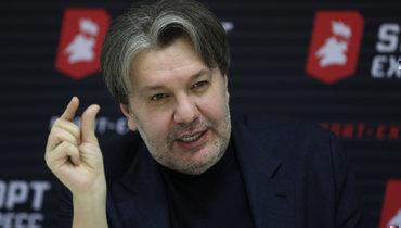 Герман Ткаченко: «Надеюсь, Смолов останется вИспании»