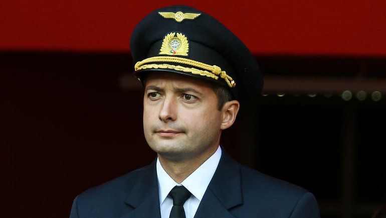 Дамир Юсупов. Фото Газета.ру