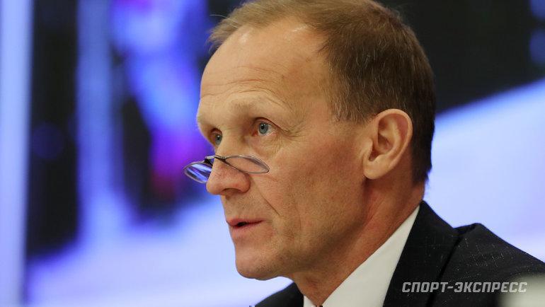 Драчев сообщил, что СБР подаст иск всуд наменеджера IBU, как иЛогинов