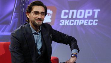 Руслан Нигматуллин: «Пока Тил непоказывает футбол на18 миллионов евро»