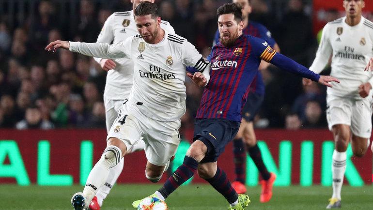 Футбол чемпионат испании история стат