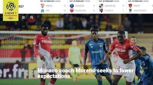 Ligue1.com.
