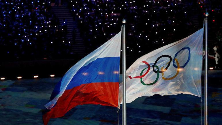 ВCAS началось важнейшее для российского биатлона слушание. Фото Reuters