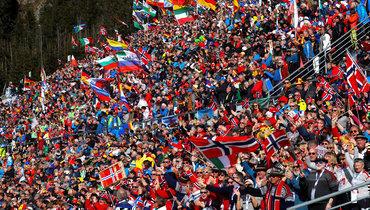 Глава IBU прокомментировал решение провести этап Кубка мира вЧехии без зрителей из-за коронавируса