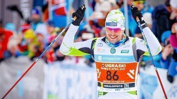 Почему лыжник Сергей Устюгов пропускает этапы Кубка мира, что сего здоровьем. Интервью