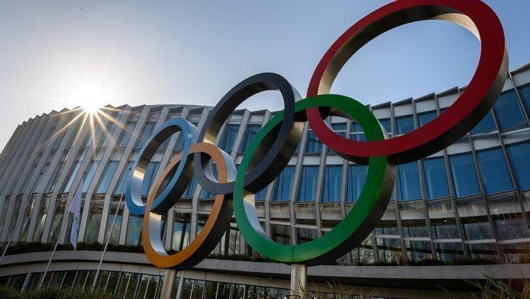 МОК признался вподделке подписей Родченкова. Фото Reuters
