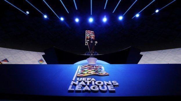 Лига наций: результаты жеребьевки, скем играет Россия, комментарий