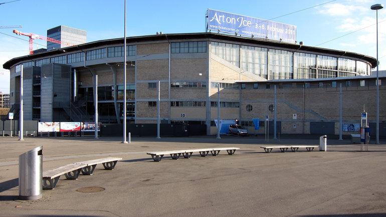 Арена «Халленштадион» вЦюрихе. Фото Wikipedia.